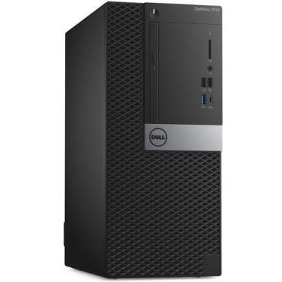 Dell Vostro 3668MT i7-7700 8GB 1TB 2GB VGA UBUNTU