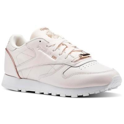 Reebok Cl Lthr Hw Çocuk Spor Ayakkabısı BS9880
