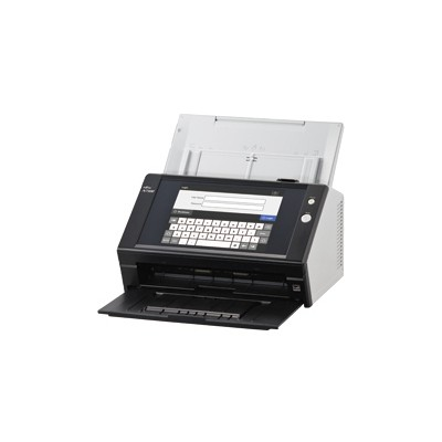 Fujitsu FJ N7100 25ppm A4 ADF Network Tarayıcı