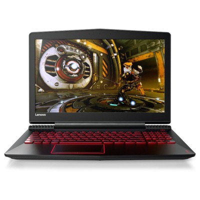 Lenovo Legion Y520 Gaming Notebook (80WK016VTX)