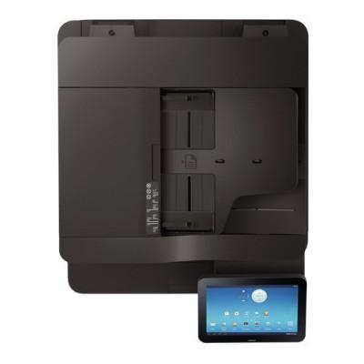 HP  SS059D Samsung MXpress SL-X7600LX Clr MFP Prntr