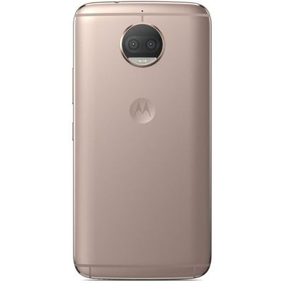 Lenovo Moto G5S Plus Cep Telefonu - Altın (XT1803-GOLD)