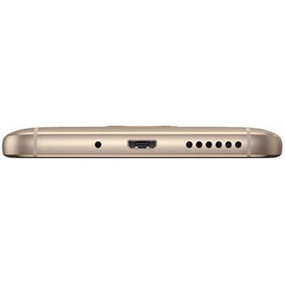 Lenovo Moto G5S Cep Telefonu - Altın (XT1793)