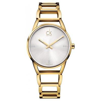 Calvin Klein K3G2352W Kadın Kol Saati