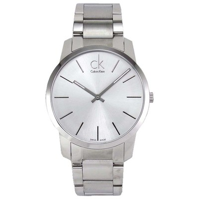 Calvin Klein K2G21126 Erkek Kol Saati