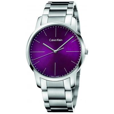 Calvin Klein K2G2G14P BAYAN KOL SAATİ Kadın Kol Saati