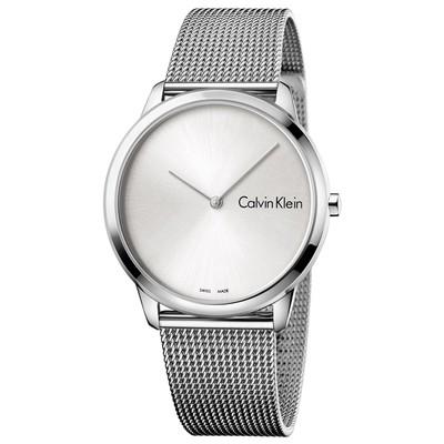 Calvin Klein K3M211Y6 Erkek Kol Saati