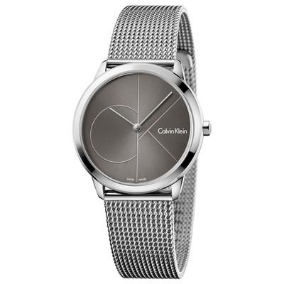 Calvin Klein K3M22123 BAYAN KOL SAATİ Kadın Kol Saati