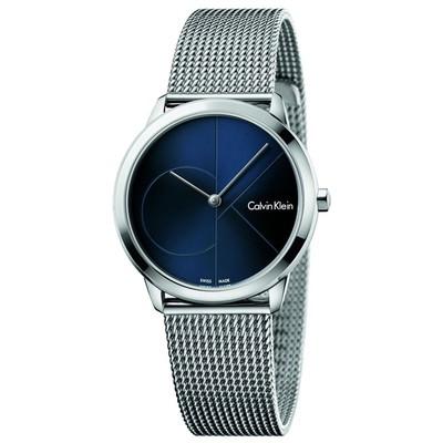 Calvin Klein K3M2212N BAYAN KOL SAATİ Kadın Kol Saati