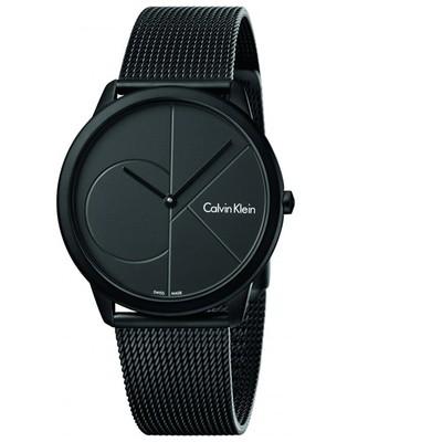 Calvin Klein K3M514B1 Erkek Kol Saati