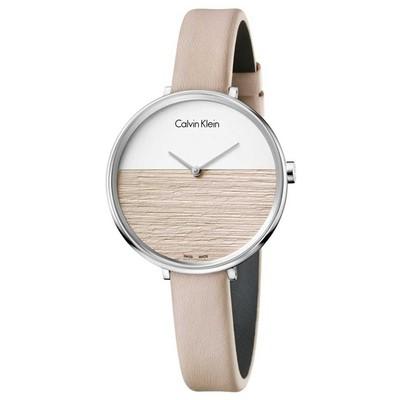Calvin Klein K7A231XH BAYAN KOL SAATİ Kadın Kol Saati