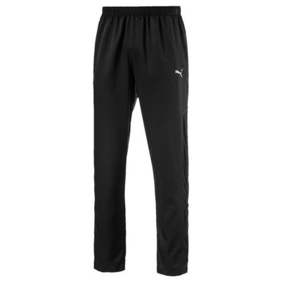 Puma 515019 Core-Run Pant Black Erkek Pantolon 515019-01