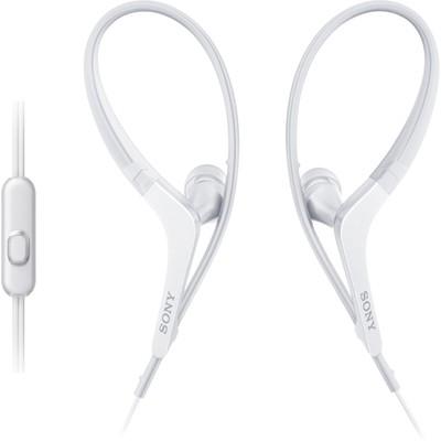 Sony MDRAS410APW.CE7 KULAKİÇİ KULAKLIK BEYAZ Kulak İçi Kulaklık