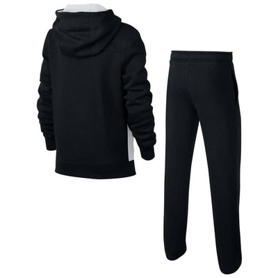 Nike Sportswear Two-Piece Çocuk Eşofman Takımı 856205-011