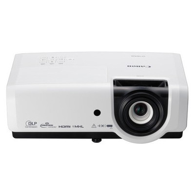 Canon MM PROJECTOR LV-HD420