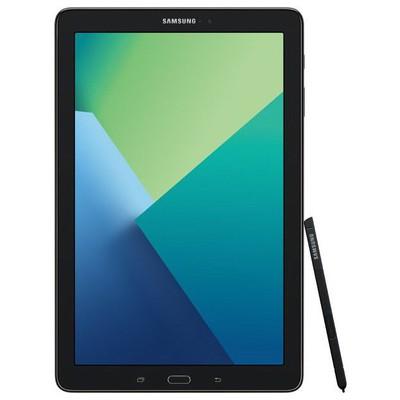Samsung TB 10.1 GALAXY TAB A P587 3GB-16GB ANDROID SİM KARTLI SİYAH (KALEMLİ) - TR Garantilidir