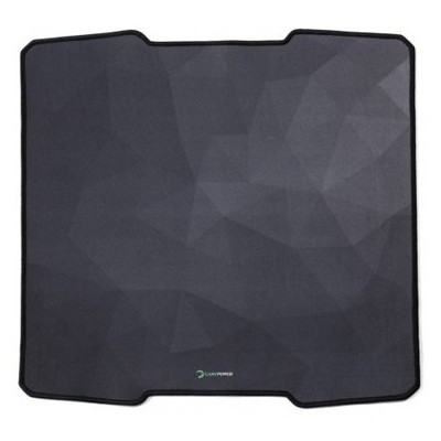 GamePower Siyah 400x400x3mm Gaming Mouse Pad