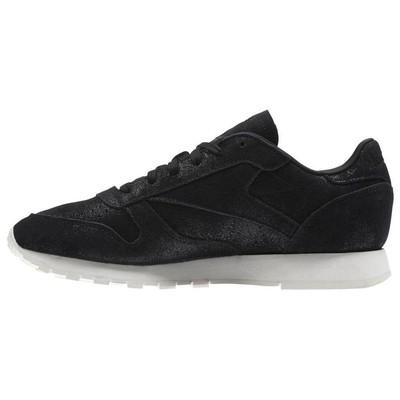 Reebok Cl Lthr Shimmerripple Kadın Spor Ayakkabısı BS9856