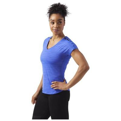 Reebok Activchill Tee Kadın Tişört CF5947