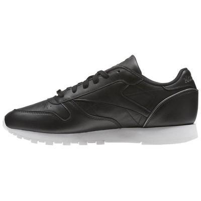 Reebok Cl Lthr Hw Kadın Spor Ayakkabısı BS9879