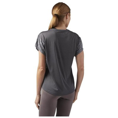 Reebok Re Ss Trend Tee Kadın Tişört CD5707
