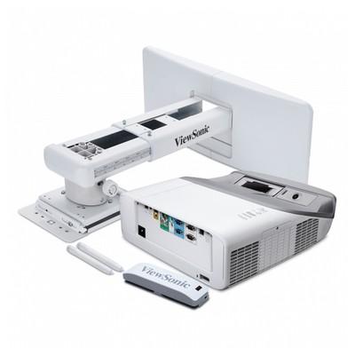 Viewsonic PS750HD 1080p Kısa Mesafe Projektör (VS-PS750HD)