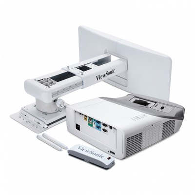 Viewsonic PS750W 3300AL WXGA Projeksiyon Cihazı