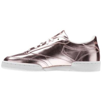 Reebok Club C 85 S Shıne Kadın Spor Ayakkabısı CN0512