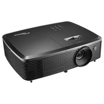 Optoma S331 3200 ANS SVGA 800x600 ÇİFT HDMI Projektör