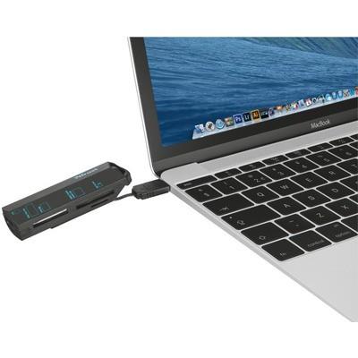 Trust 20968 USB-C KART OKUYUCU