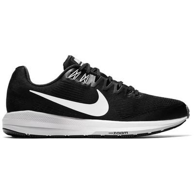 Nike Air Zoom Structure 21 Erkek Spor Ayakkabısı 904695-001