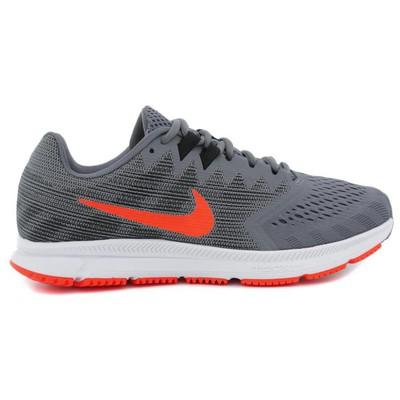 Nike Zoom Span 2 Erkek Spor Ayakkabısı 908990-008