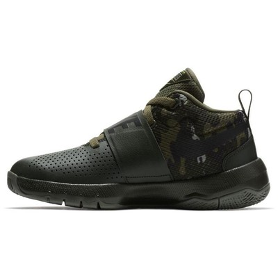 Nike Team Hustle D 8 Çocuk Basketbol Ayakkabısı 881941-301