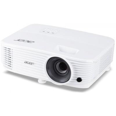 Acer P1250 XGA Projeksiyon Cihazı (MR.JPL11.001) +WiFi