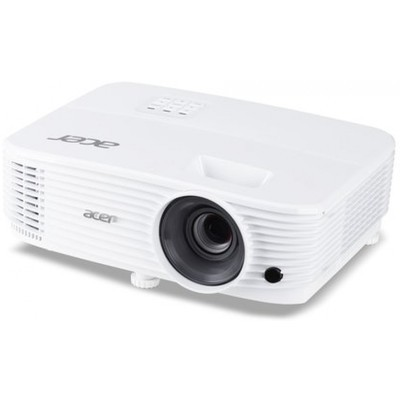 Acer P1250 1024x768 Taşınabilir Projeksiyon Cihazı + WiFi (MR.JPL11.001-W)