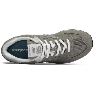 New Balance Nb Lifestyle Mens Shoes, Grey, D, 41.5 ML574-EGG
