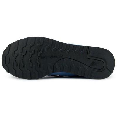 New Balance Nb Lifestyle Mens Shoes, Blue, D, 40 GM500-BBN