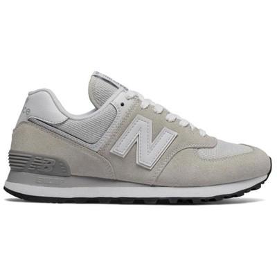 New Balance Nb Lifestyle Womens Shoe, White, B, 36.5 WL574-EW