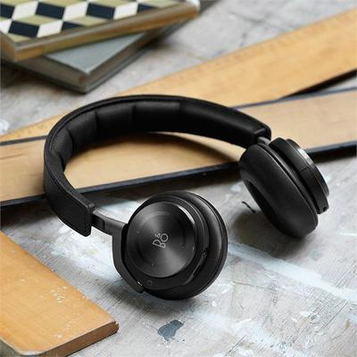 Bang & Olufsen BO.1642526 BeoPlay, H8 ANC Bluetooth,OE, Black Bluetooth Kulaklık