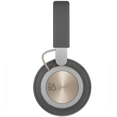 Bang & Olufsen BO.1643874 Beoplay H4 Wireless ,Chrl Grey Bluetooth Kulaklık