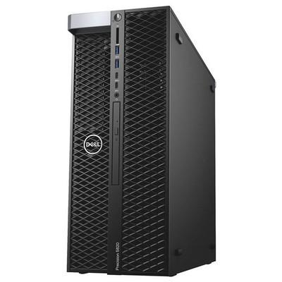 Dell Precision T5820_W-2104-2x8GB-256SSD-W10Pro