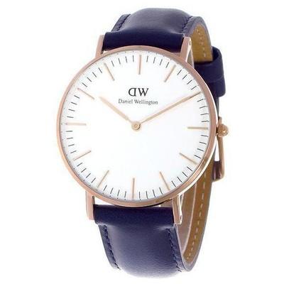 Daniel Wellington DW00100123 Kadın Kol Saati