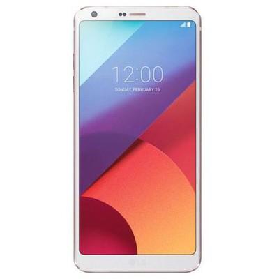 LG G6 Cep Telefonu - Beyaz (H870)