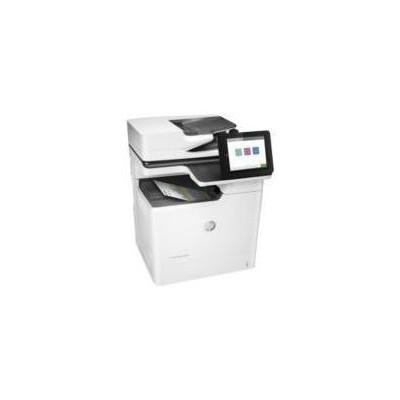 HP  J8A10A Color LaserJet Ent. M681DH Renkli Çok Fonksiyonlu Lazer Yazıcı (A4)