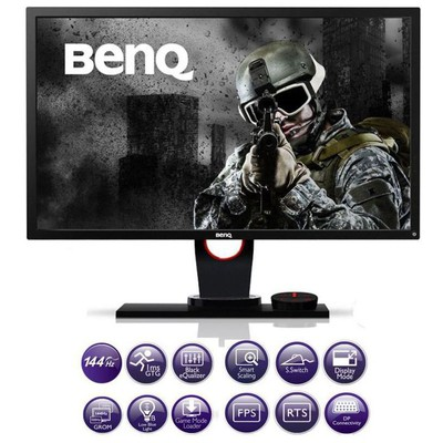 Benq XL2720 XL2720 1ms-144Hz 3D Full HD Gaming Led Monitör