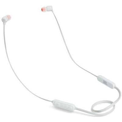 JBL JB.T110BTWHT CT, IE, Beyaz Bluetooth Kulaklık