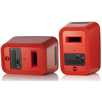 JBL Control XT Monitör Hoparlörü, Kırmızı Bluetooth Hoparlör