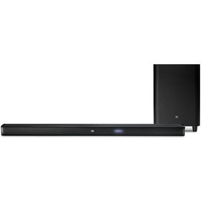 JBL JB.BAR31BLKEP BAR 3.1 4K Ultra HD Soundbar ve Kablosuz Subwoofer