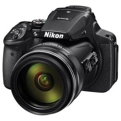 Nikon P900 PHO COOLPIX FOTOĞRAF MAKİNASI Fotoğraf Makinesi