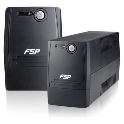 FSP FP600 600VA UPS (1x 7AH) 5-10dk